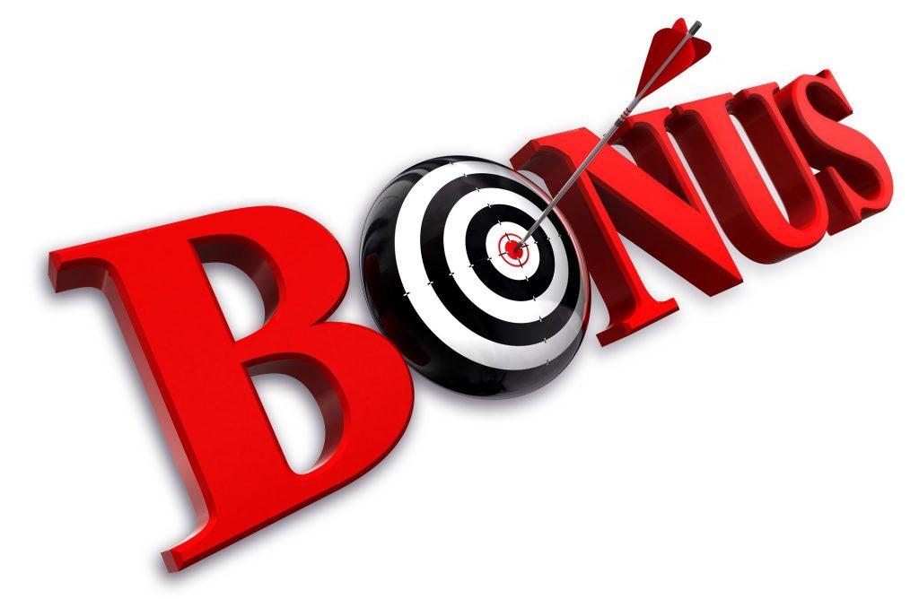 Бонусы в букмекерских конторах Украины